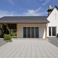 Sanierung und Erweiterung der Friedhofskapelle in Waldalgesheim