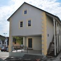Alte Schulscheune Genheim