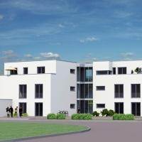Mehrfamilienwohngebäude